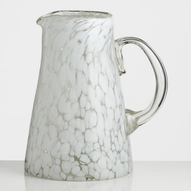 Marbled Carmen Pitcher