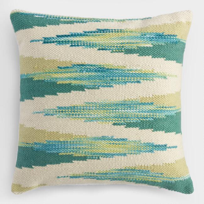 cover il market ie of decorative etsy pillows solid set accent teal plain pillow