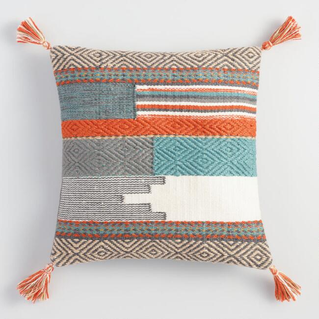 Decorative Outdoor Chair Cushions Seat Cushions Accent Pillows