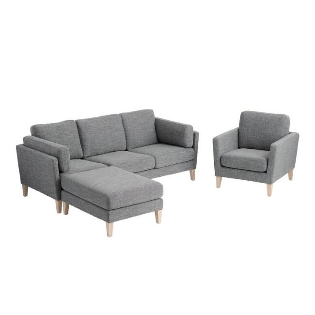 Woven Noelle Seating Collection