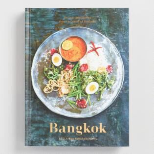 Cookbooks cooking books recipe books world market bangkok cookbook forumfinder Gallery