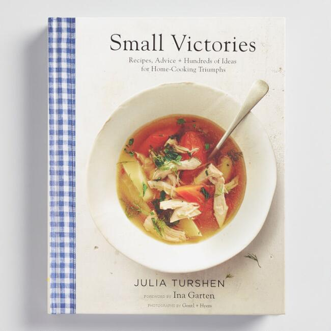 Little Victories Home Cooking Cookbook