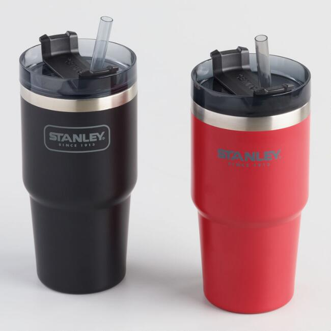 Stanley Adventure Quencher Insulated Travel Mugs Set of 2
