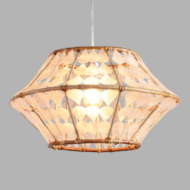 Pendant lighting light fixtures chandeliers world market greentooth Choice Image