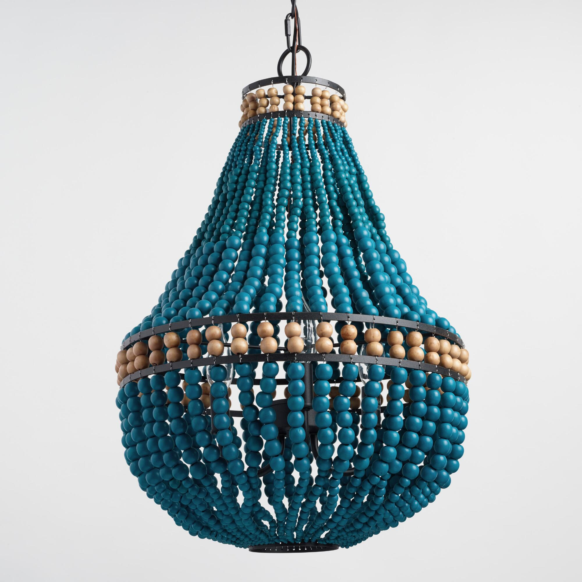 creative designs most lamps chandeliers panda and bored of lamp the teal chandelier
