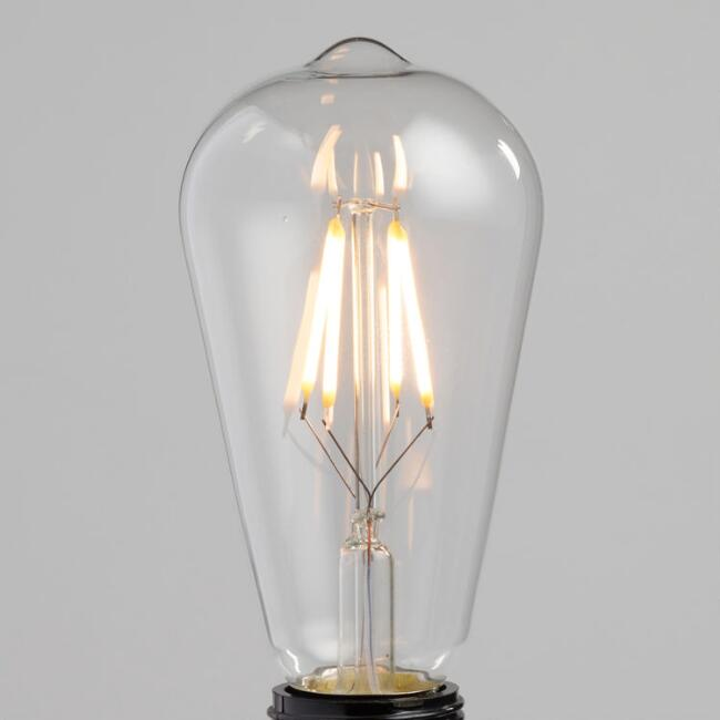 Edison LED Light Bulb