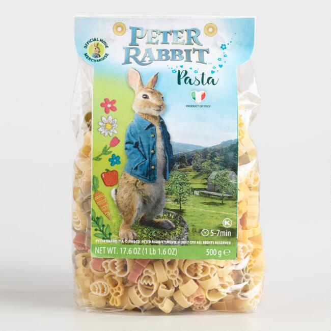 World Market® Peter Rabbit Pasta Set of 2