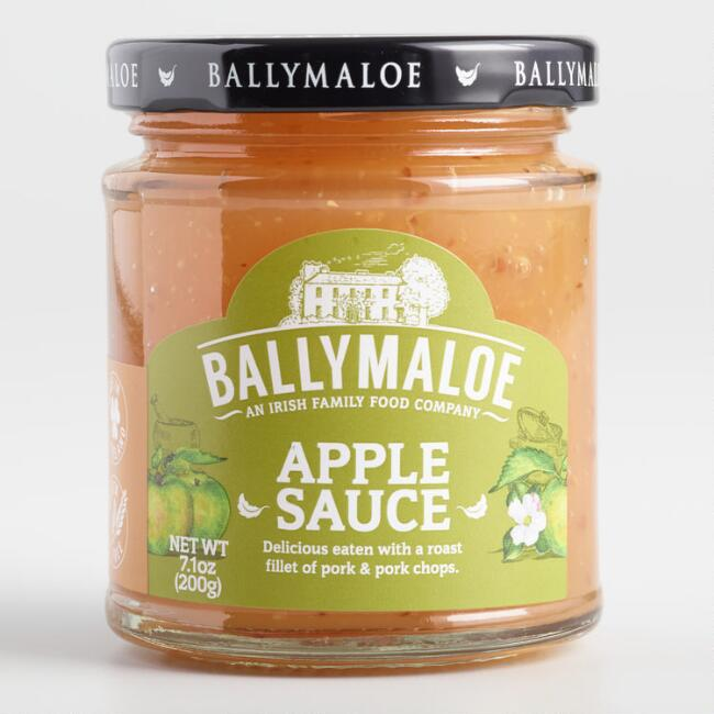 Ballymaloe Bramley Apple Sauce Set of 2