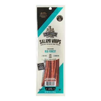 Piller's Old Forest Salami Whips