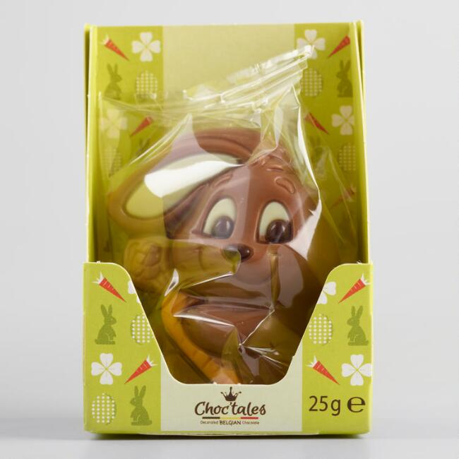 Belfine Mini Chocolate Bunnies
