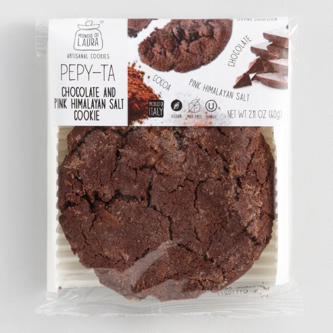Mondo di Laura Pepita Chocolate Cookies