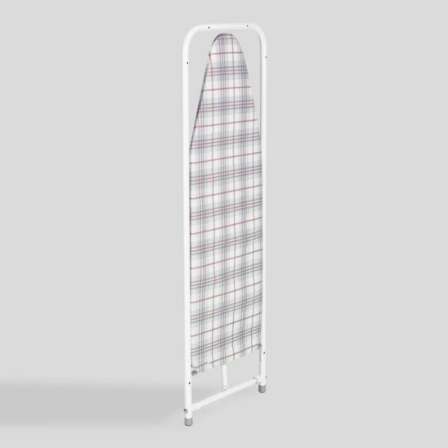 Over  the Door Ironing Board