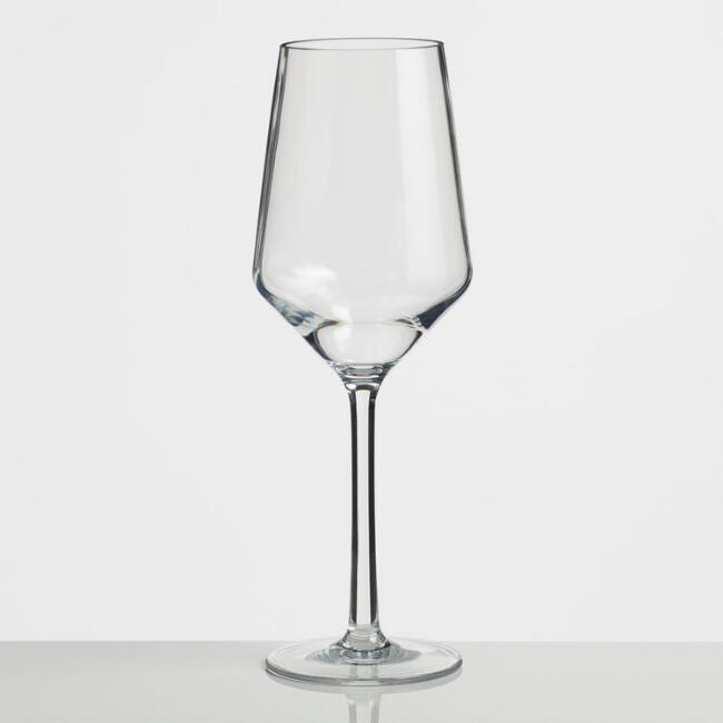 Napa Tritan All Purpose Wine Glasses Set of 6