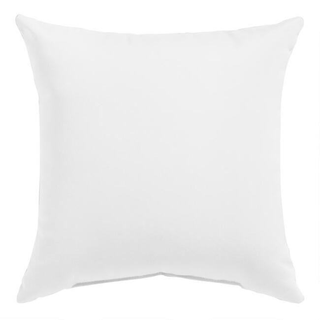 Decorative Outdoor Chair Cushions, Seat Cushions & Accent Pillows | World Market