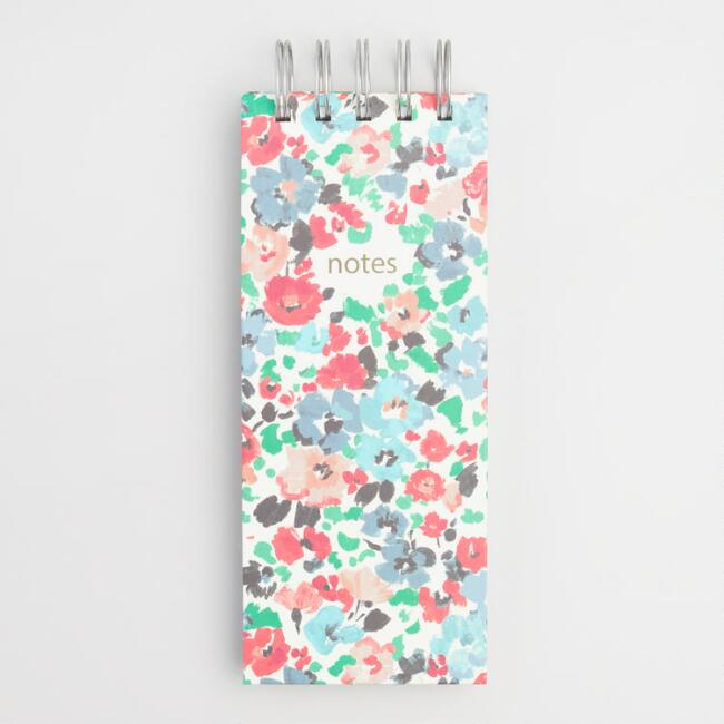 Floral Reporter Journal