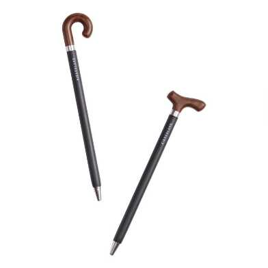 Old And Wise Cane Pens 2 Pack