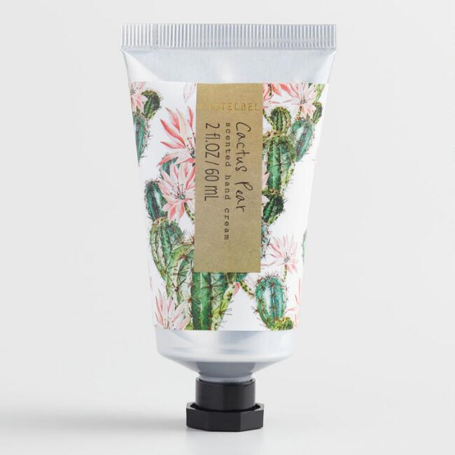Castelbel Wild Florals Cactus Pear Hand Cream Set of 2