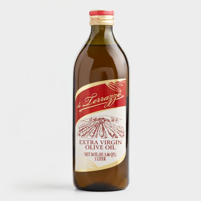 Le Terrazze Extra Virgin Olive Oil