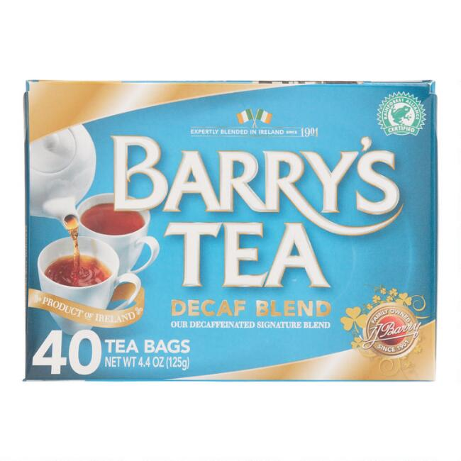 Barry's Decaf Tea 40 Count