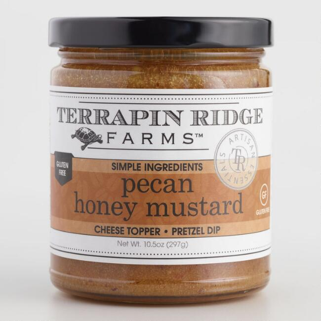 Terrapin Ridge Pecan Honey Mustard