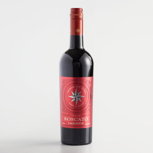 Roscato Smooth Red Blend