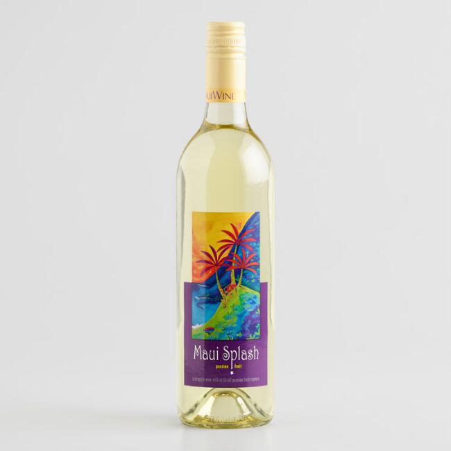 Maui Splash Pineapple Wine