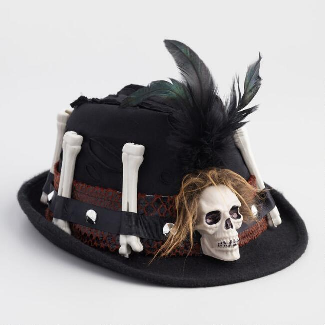 Bone Daddy Hat