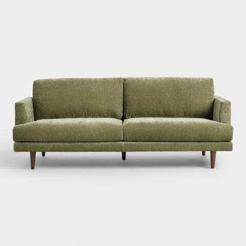 Awesome Sage Green Helena Sofa Machost Co Dining Chair Design Ideas Machostcouk