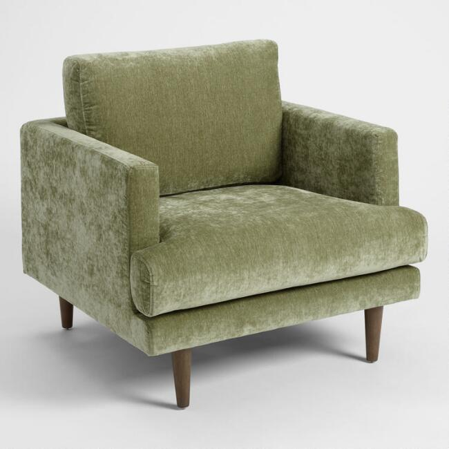 Sage Green Helena Chair