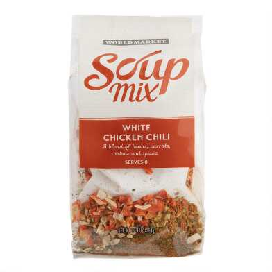 World Market® White Chicken Chili Mix Set of 2