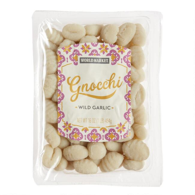 World Market® Wild Garlic Gnocchi Set of 12