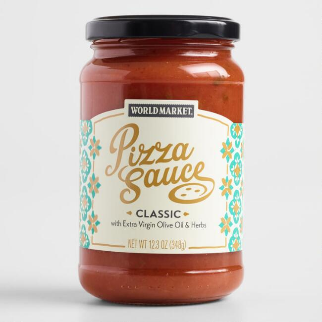 World Market® Pizza Sauce Set of 2