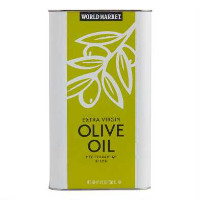 World Market® Extra Virgin Olive Oil 3L