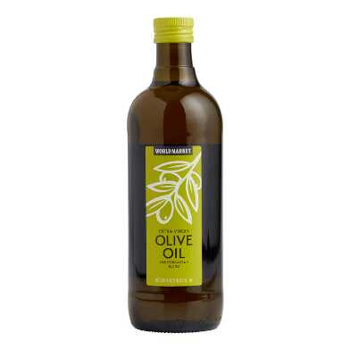 World Market® Extra Virgin Olive Oil 1L