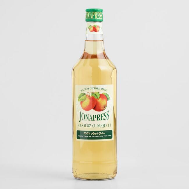 Jonapress Apple Juice