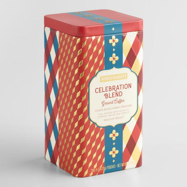 World Market® Celebration Blend Coffee