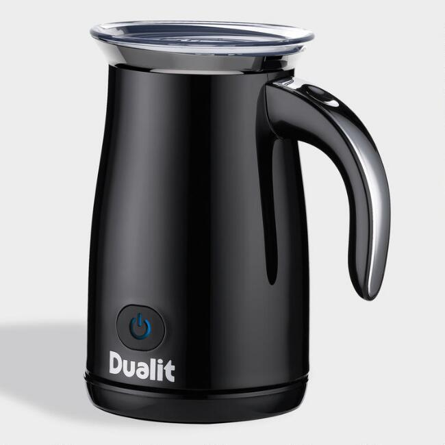 Dualit Hot or Cold Electric Milk Frother