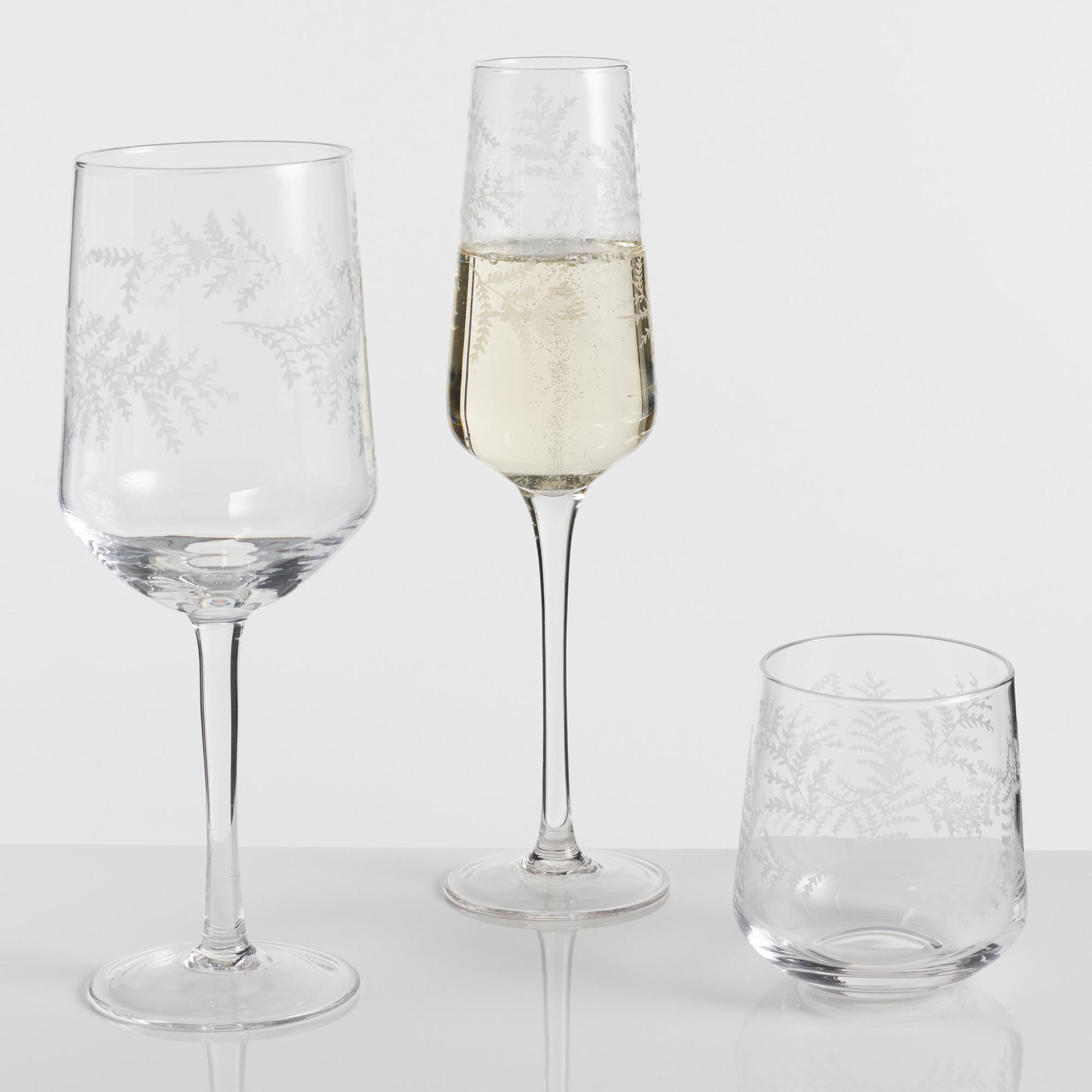 Yellowstone Glassware Collection by World Market