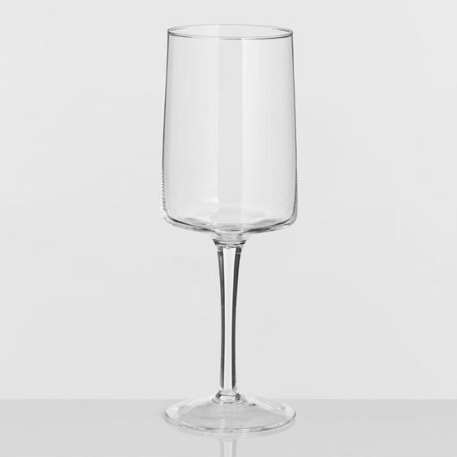 Wine Glasses Goblets And Stemless Wine Glasses World Market