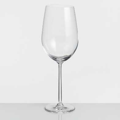 Long Stem Oversized Bordeaux Wine Glasses Set of 4