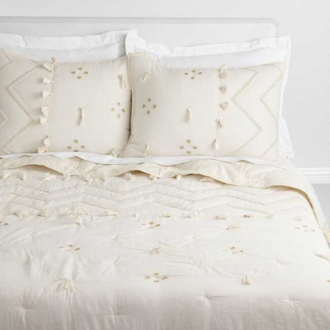 Bedding Collections - Bedding Set, Unique Bed Linens | World Market