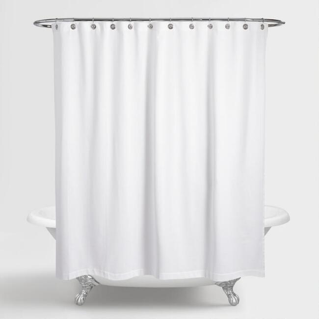Shower Curtains Curtain Rings