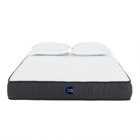 10 Inch Gel Memory Foam Mattress World Market