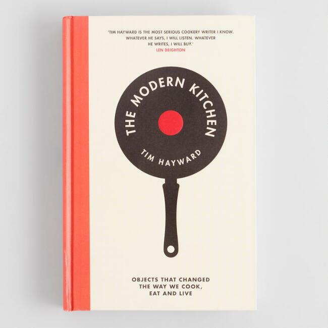 The Modern Kitchen Book
