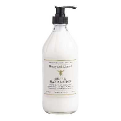 Natural Essentials Honey Almond Hand Lotion