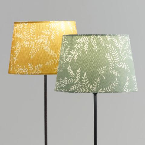 Mustard Yellow Or Light Blue Yellowstone Accent Lamp Shade Previous V2 V1