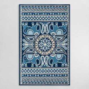 Indoor Outdoor Rugs Mats World Market