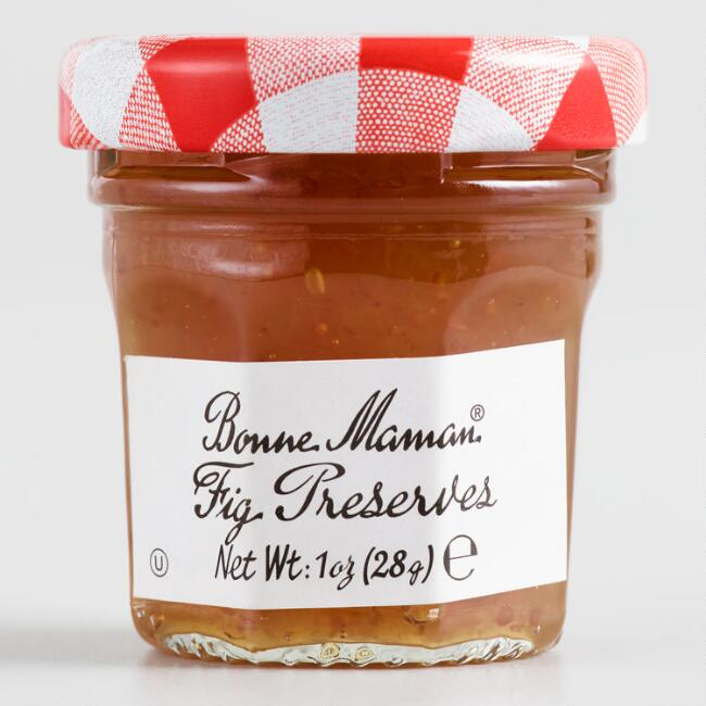Mini Bonne Maman Fig Preserves