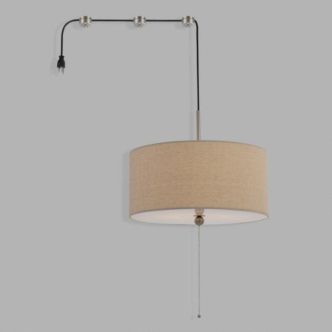 Pendant lighting light fixtures chandeliers world market greentooth Image collections