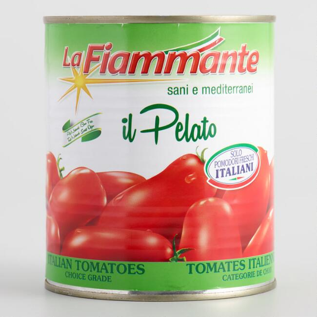 La Fiammante Whole Tomatoes Set of 12